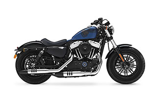 HARLEY-DAVIDSON FORTY-EIGHT® ANNIVERSARY X