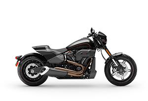 SOFTAIL - FXDR 114 FXDR™ 114