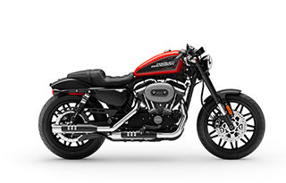 SPORTSTER - ロードスター ROADSTER™